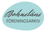 Bohusläns Föreningsarkiv